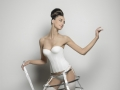abbigliamento intimo sposa Penrose by Le Spose di Mary GU1380-SL2197-SL2196string