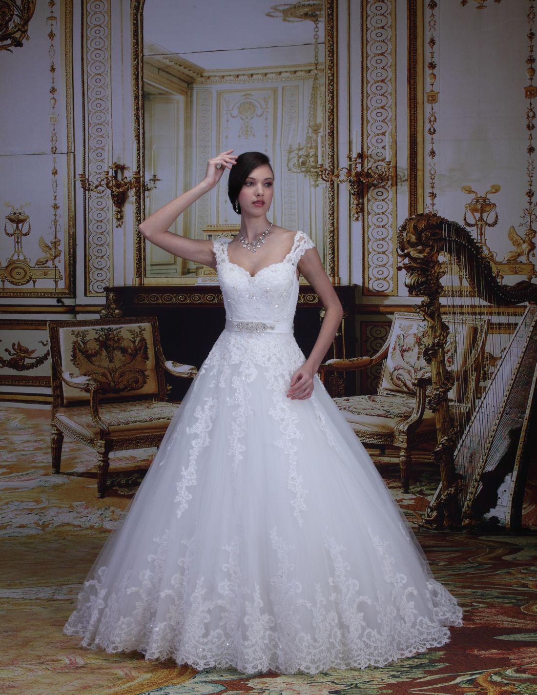 Collezione Da Spose Sposa Ve Mary Luino Venus Le Abiti By Di wPn80OkX