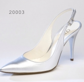 calzature sposa by Le Spose di Mary 20003