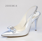 calzature sposa by Le Spose di Mary 20003K14