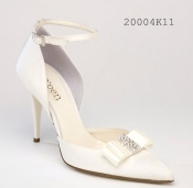 calzature sposa by Le Spose di Mary 20004K11