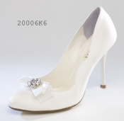 calzature sposa by Le Spose di Mary 20006K6