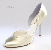 calzature sposa by Le Spose di Mary 20007