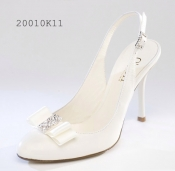 calzature sposa by Le Spose di Mary 20010K11